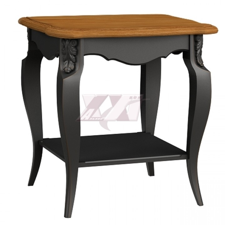 Стол квадратный belverom B101 wood