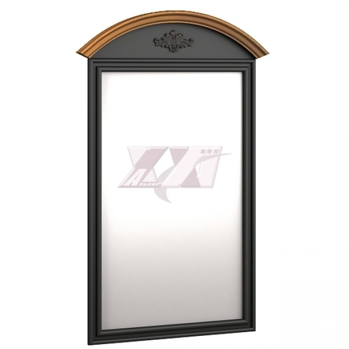 Зеркало прямоугольное  belverom B106 wood