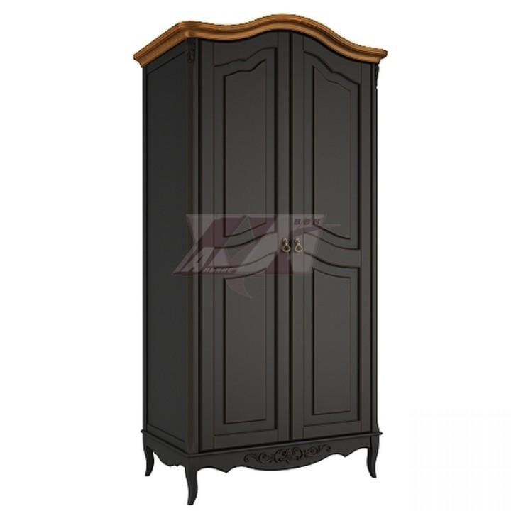 Шкаф 2 двери belverom B802 wood