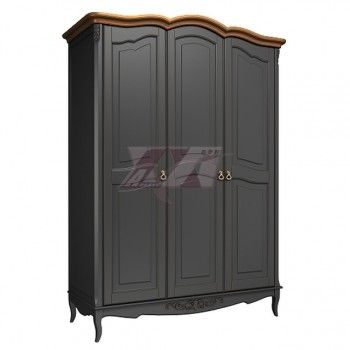 Шкаф 3 двери belverom B803 wood