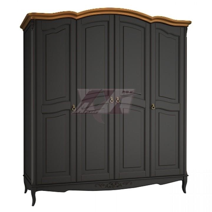 Шкаф 4 двери belverom B804 wood
