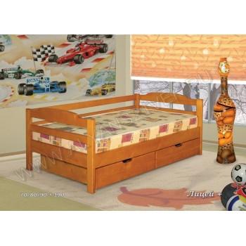 Кровать Лицей +
