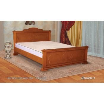 Кровать Дикси