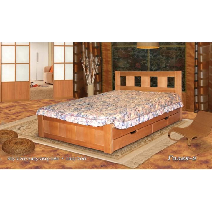 Кровать Галея