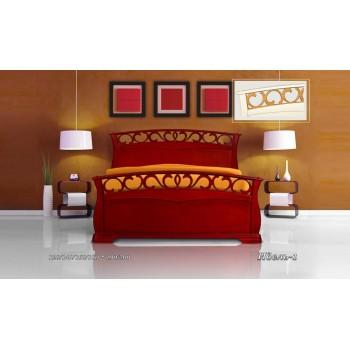 Кровать Идель